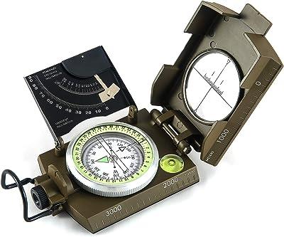 Eyeskey Army Sighting Compass