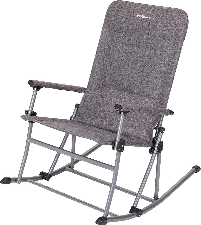 Berger Salarno Faltsessel Gartenstuhl Stuhl Camping Sitzmöbel Relaxstuhl Sitz