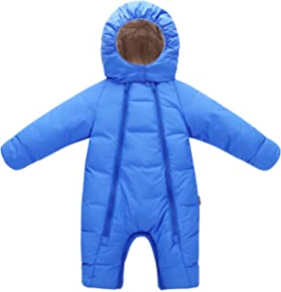609bd8c08cbe Mountain Warehouse Frosty Junior Padded Suit - Fleece Lined Snowsuit ...