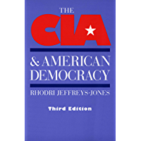 The CIA & American Democracy: A History of the Popes
