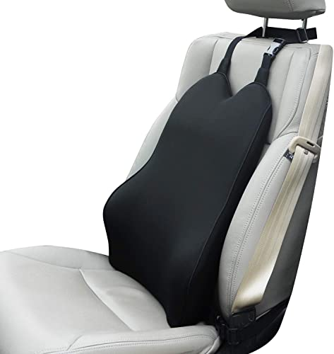 Dreamer Car Lumbar Support for Car Seat