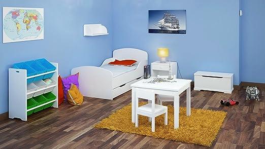Jugendzimmer 6 Kinderzimmer Komplettset LEOMARK Babyzimmer v8yN0Omnw