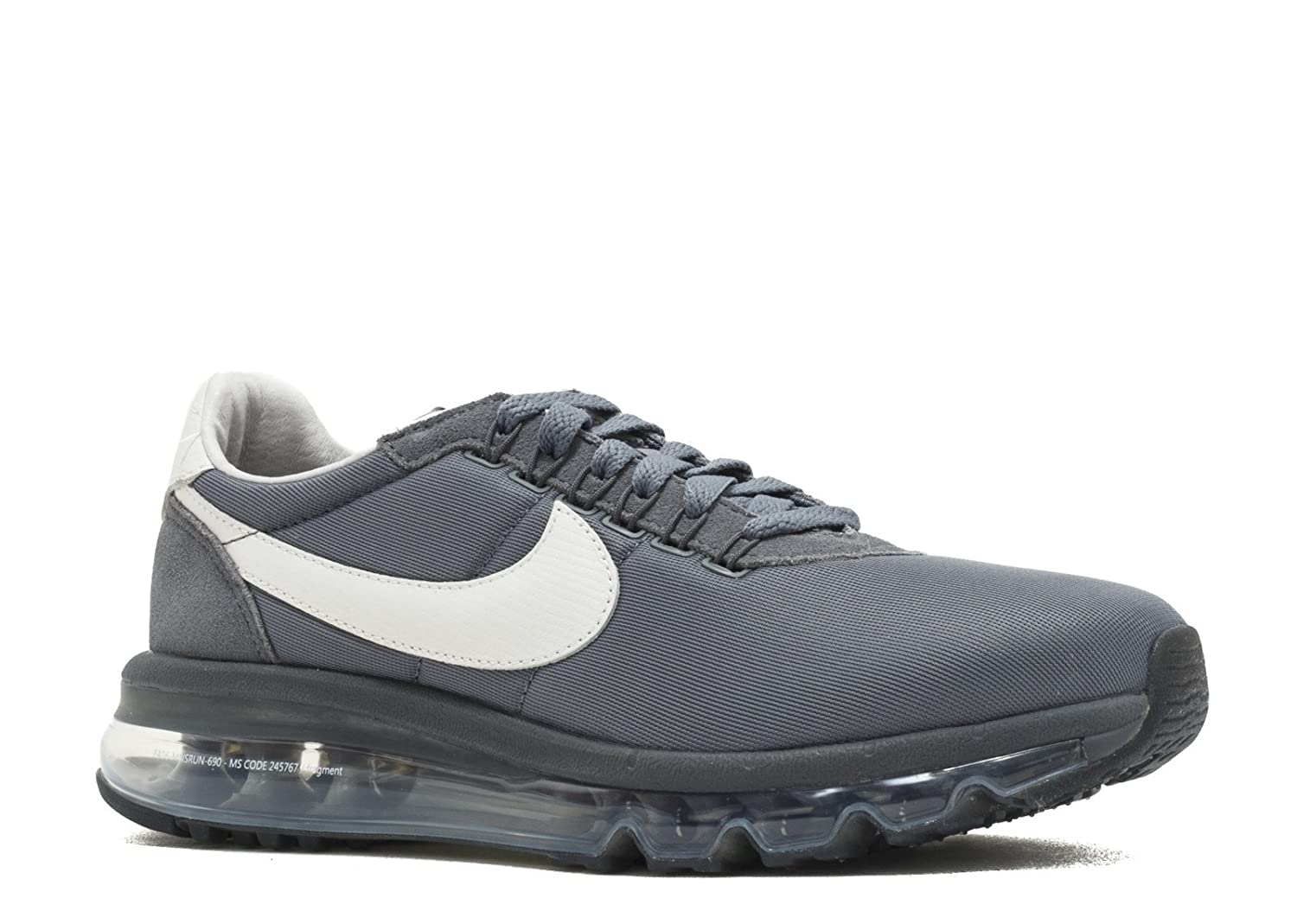 new product d8e37 597cf NIKE AIR MAX LD-Zero 'HTM' - 885893-002: Amazon.co.uk: Shoes ...
