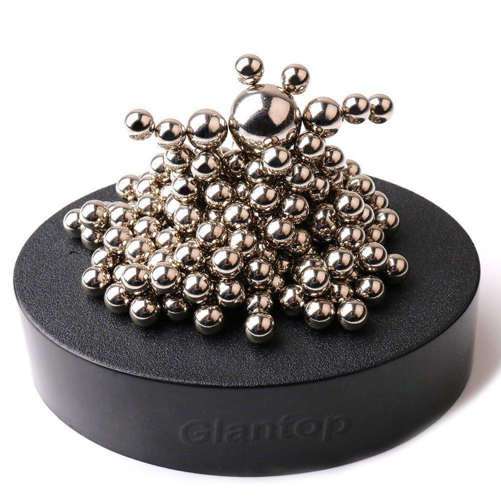 Magnetic Desk Sculpture