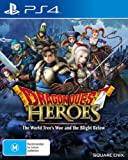 Dragon Quest Heroes Day One Edition for PlayStation 4