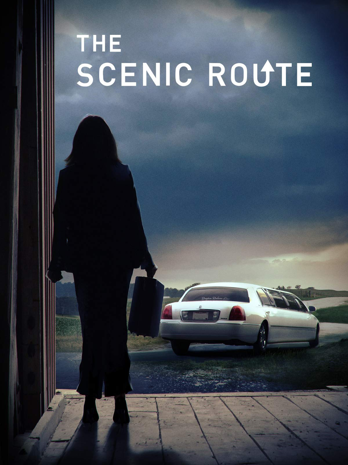 The Scenic Route on Amazon Prime Video UK