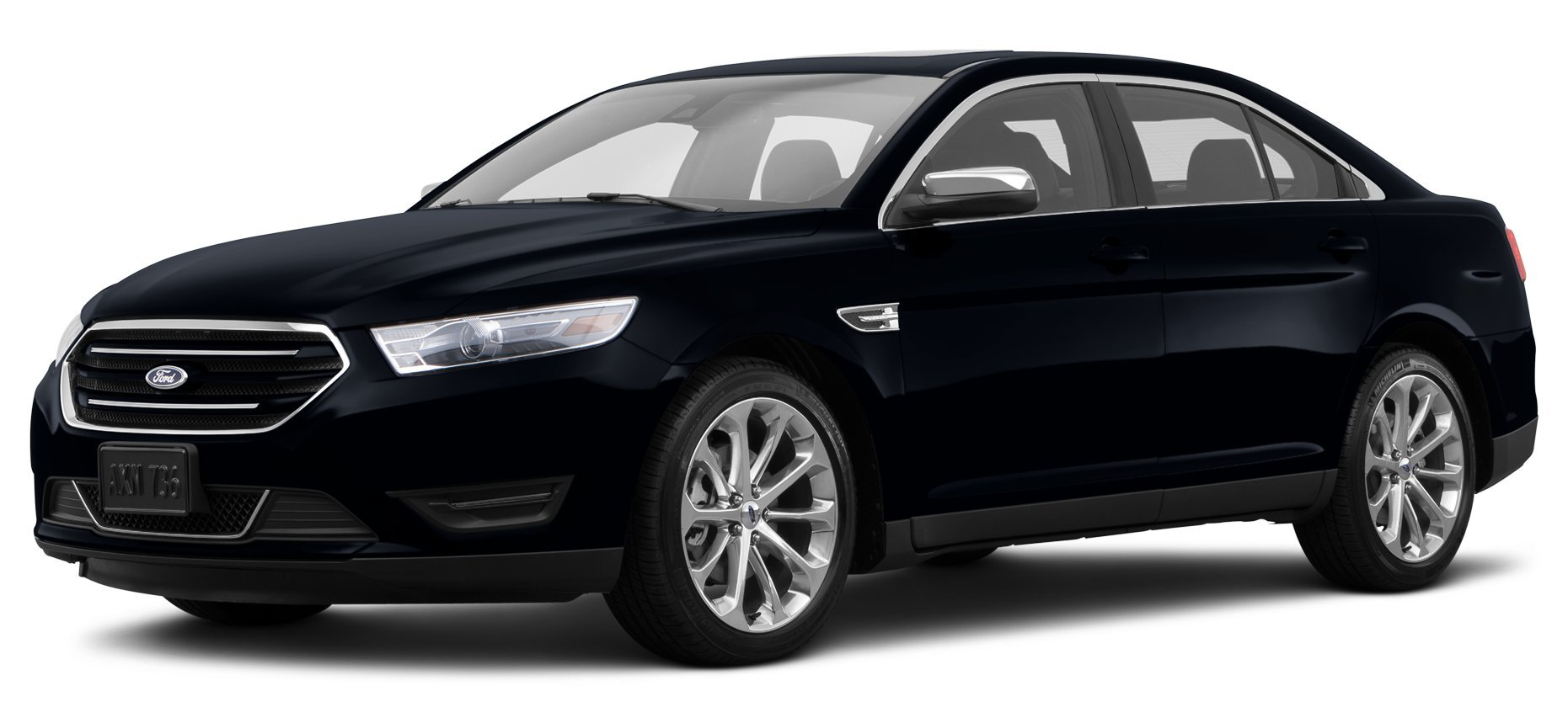 2014 ford taurus reviews images and specs vehicles. Black Bedroom Furniture Sets. Home Design Ideas