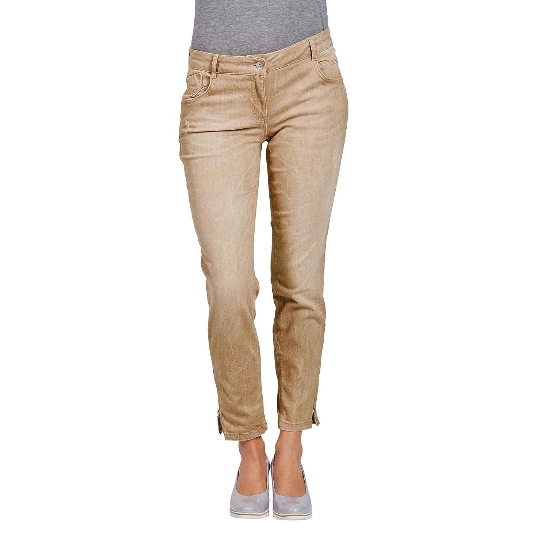 TALLA 42 (Tamaño Fabricante:40). Betty Barclay Pantalones para Mujer