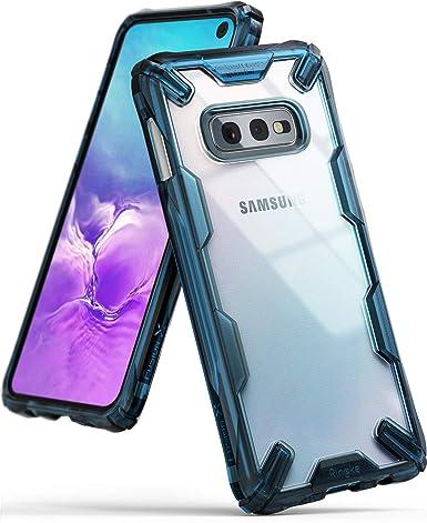 Amazon.com: Ringke Fusion-X - Carcasa para Samsung Galaxy ...