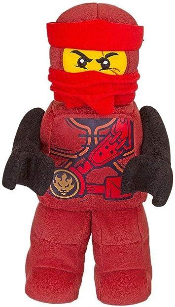 LEGO® 853691 NINJAGO® Kai Plüschfigur NINJAGO plush Minifigur 32cm NEW