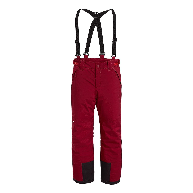 Pantalones Alpinismo para Infantil SALEWA Antelao 2 Powertex PF