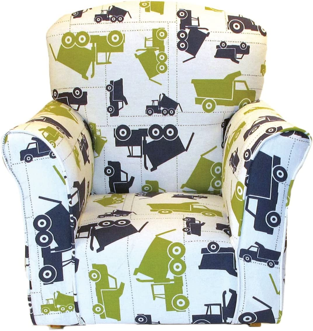 Brighton Home Furniture Toddler Rocker
