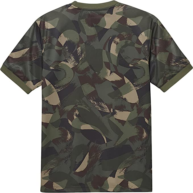 adidas Mens Originals Clima Camouflage Club Jersey Campri CE0728 Jersey at Amazon Mens Clothing store: