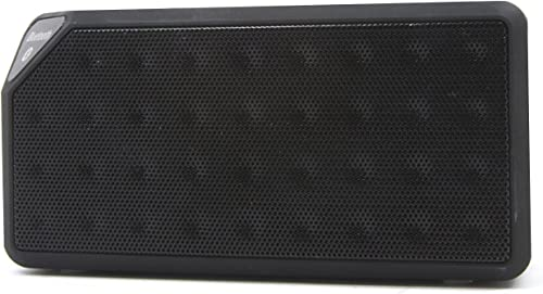 GEMS Bluetooth Speaker Black