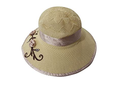 Buy BOXO Women Hats For Summer Stylish 99a98ed44bf