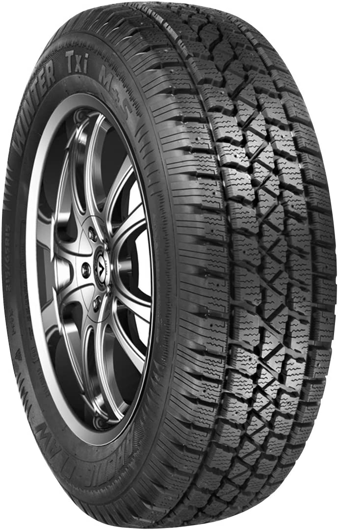 235//60 R17 102T Arctic Claw Winter Txi M+S Radial Tire