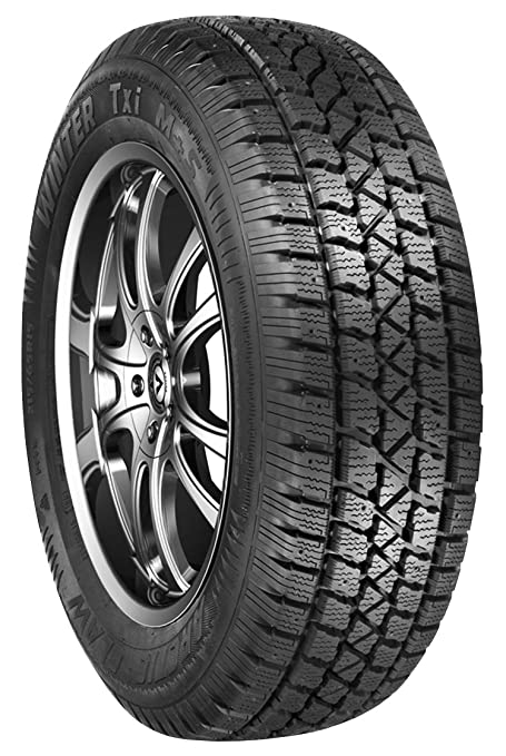 Amazon Com Arctic Claw Winter Txi M S Radial Tire 225 65 R16 100t