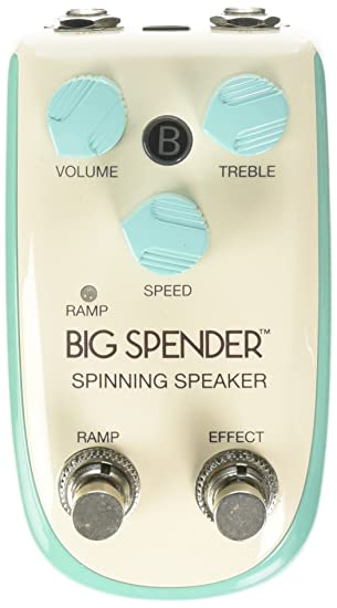 Danelectro BK-1 BIG SPENDER