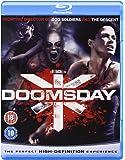 Doomsday [Blu-ray] [Region Free]
