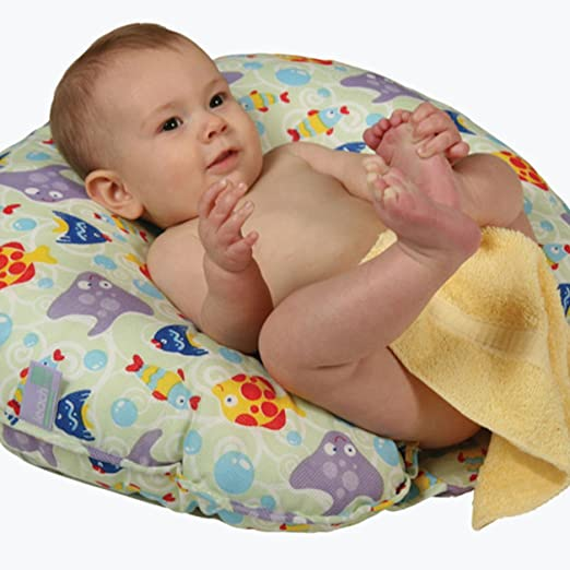 Amazon.com : Leachco Hug Tub Stingray : Baby Bathing Products : Baby