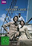 Die Onedin Linie - Staffel 2 [4 DVDs]