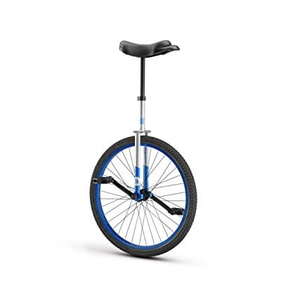 RALEIGH Bikes Unistar SE Unicycle : Sports & Outdoors