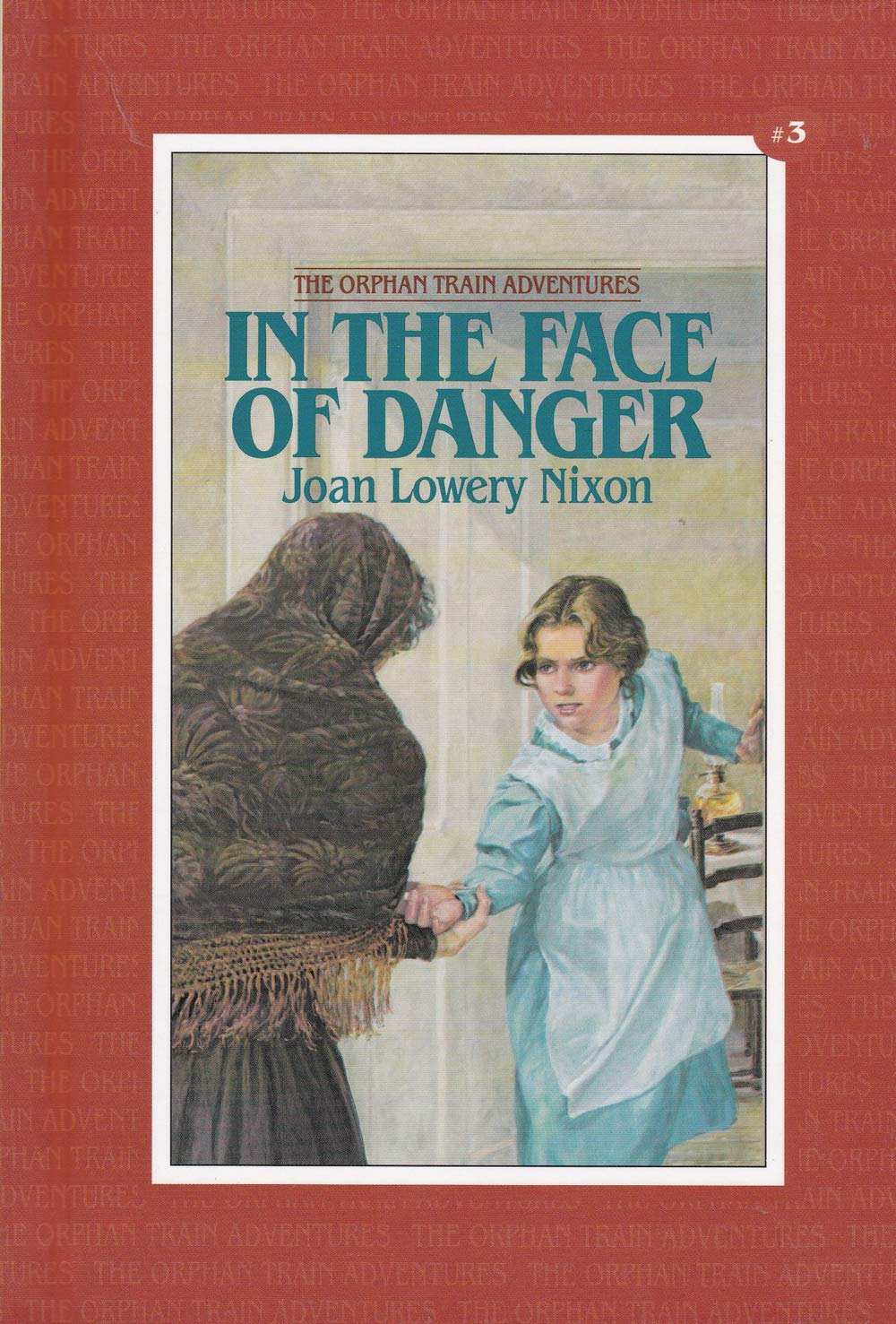 Download In the Face of Danger (Orphan Train Adventures) ebook