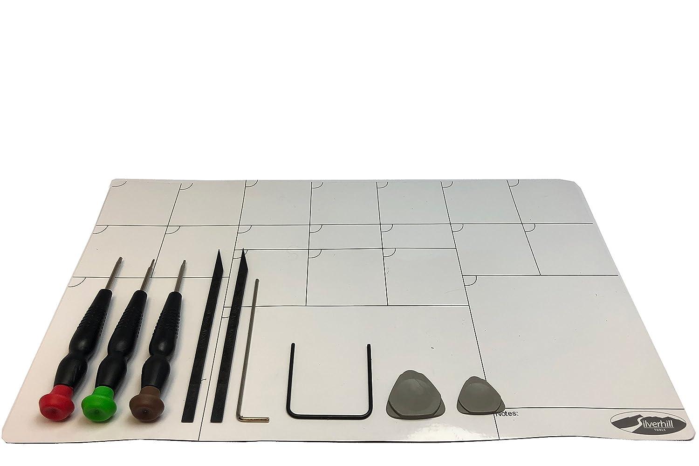 Silverhill Tools AMWSMMI Tool Kit For Apple Mac Mini Project Board Combo