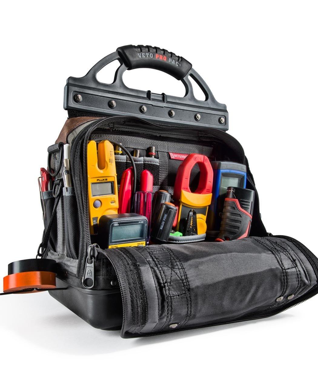 Veto Pro Pac Tool Bag TECH-LC  Amazon.co.uk  DIY   Tools 9d80ab0729e1d