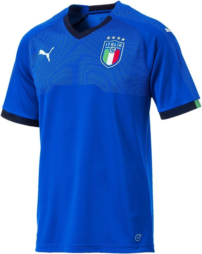 Puma Italia Men's Third Replica Jersey ab 49,69