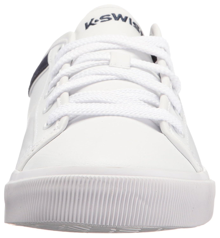 K-Swiss Mens Bridgeport 2 Fashion Sneaker