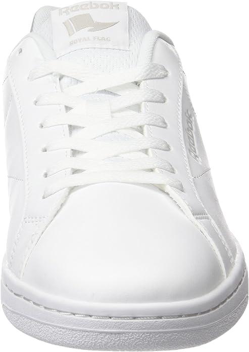 Reebok Men's BD5475 Tennis Shoes, White