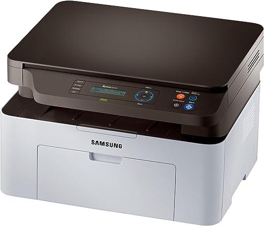489 opinioni per Samsung M2070/SEE Multifunzione Laser Bianco e Nero, Funzione Stampa/Copia