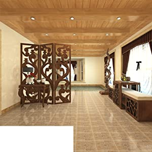 Pvc wood flooring/plastic wood flooring/flooring paper/household floor/thickening and abrasion resistant floor stickers-B