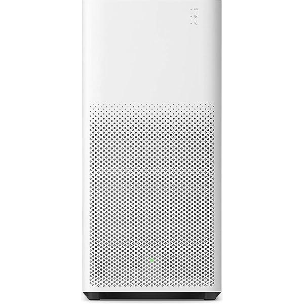 Louu Xiaomi Mi Sustitución Purificador de Aire 2 Filtro de Aire ...
