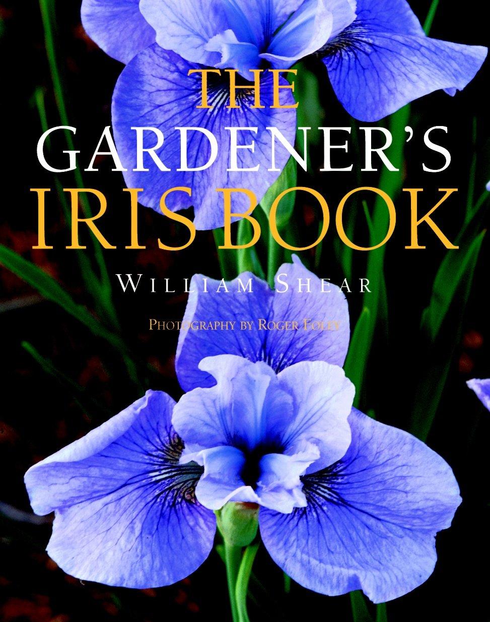 The Gardener's Iris Book PDF