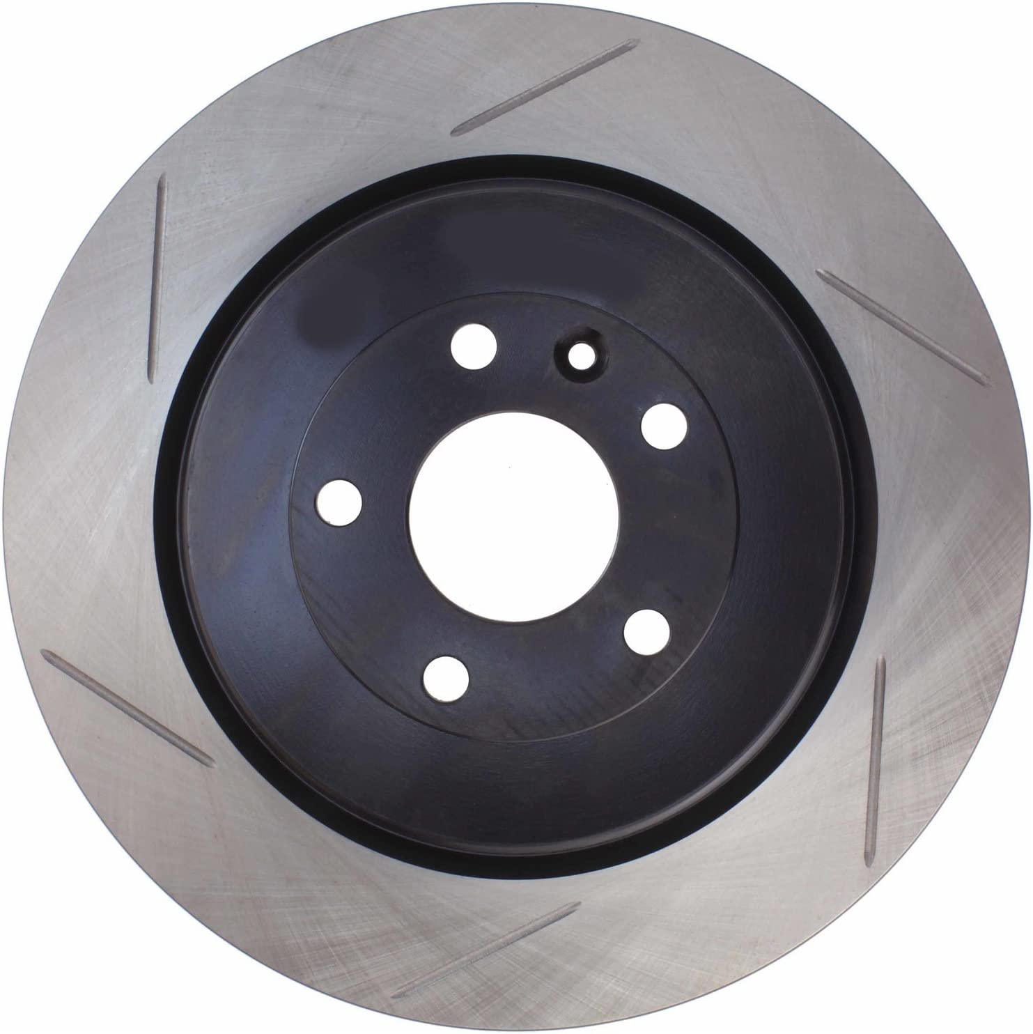StopTech 126.65137SR Sport Slotted
