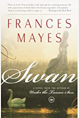 Swan: A Novel Kindle Edition