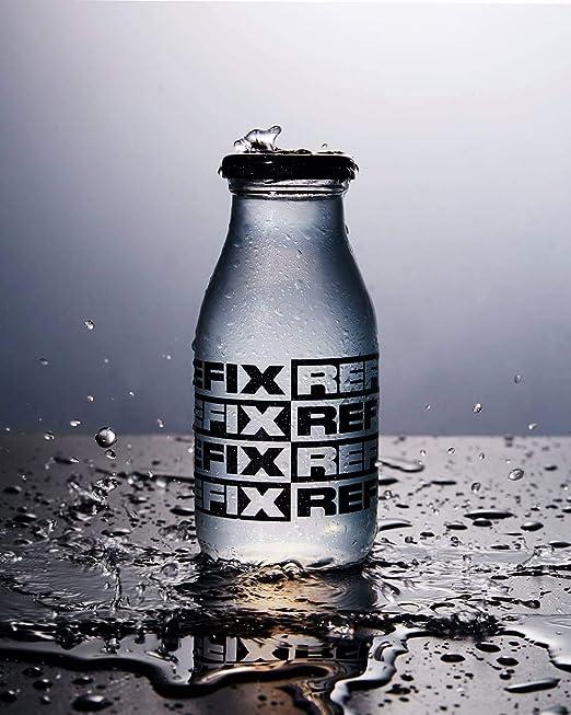 REFIX Pack de 6 Botellas: Amazon.es: Alimentación y bebidas