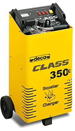 Deca 353700 - Cargador y arrancador tradicional Carrellato ...