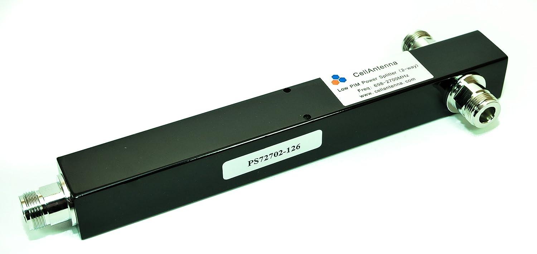 低Pim電源スプリッタ( 2ウェイ) B016P8LKBS