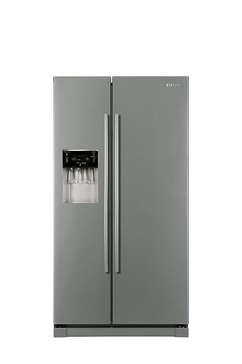 Samsung RSA-1UHMG Independiente 501L A+ Grafito nevera puerta lado ...