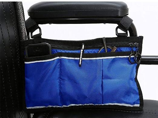 GHzzY Bolsa de Almacenamiento para sillas de Ruedas: Bolsa de ...