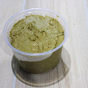 Coastal Silkworms 1 LB Pre-Made Silkworm Food (16oz)
