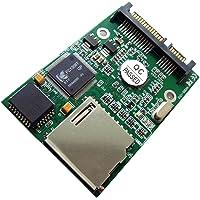 "SD SDHC SDXC tarjeta a 2,5""SATA SSD HDD"