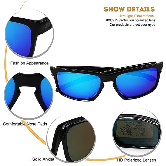 YUFENRA Lunettes de Soleil Retro Full Color pour Hommes et Femmes Protection UV400 Vintage Style 7xqCwiZN0