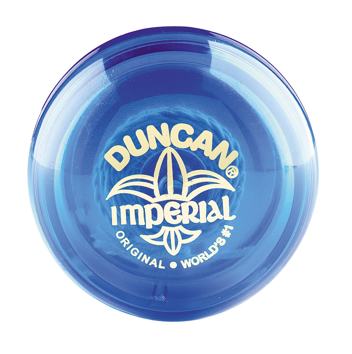 Wicked Vision Limited Duncan Duncan yo-yo Imperial