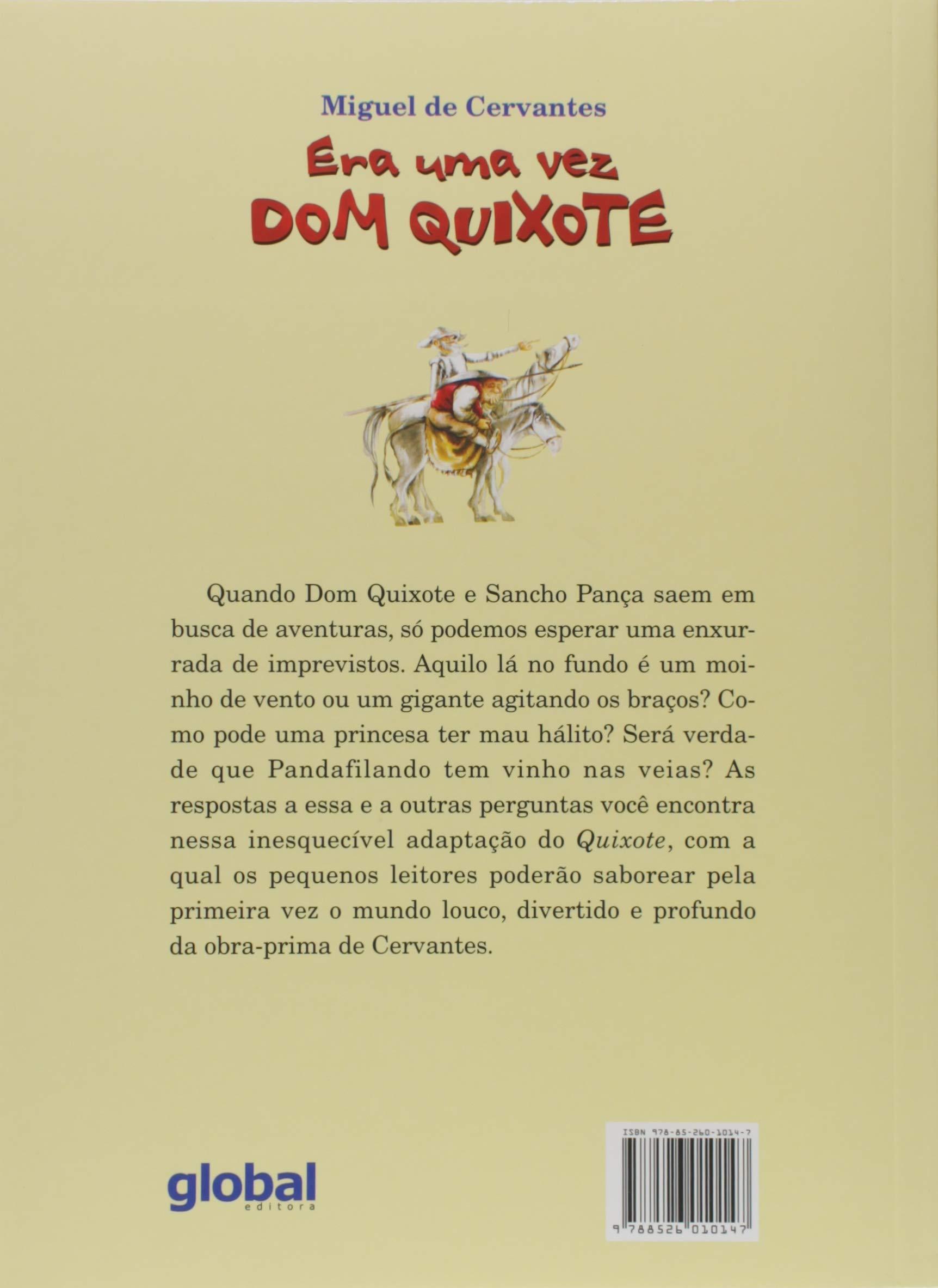 Dom Quixote Pdf Portugues