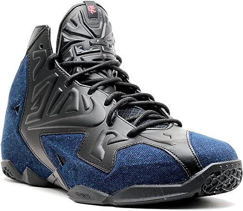 Nike Men's Lebron Soldier Xi Gu Id