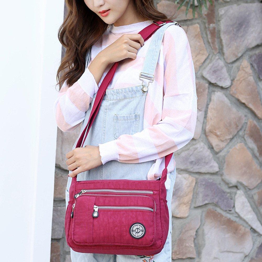 MISS KHA Accroche Sac Pliable Marin CIRCLE-15 Accessoires de sac à main